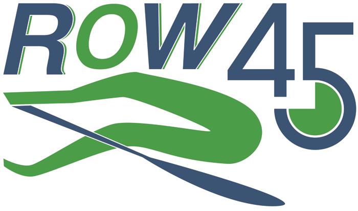 Row45 Albertson logo