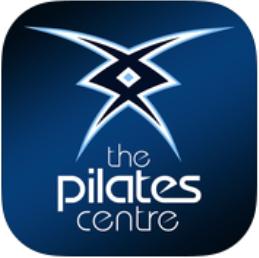 The Pilates Centre logo