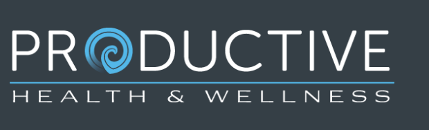 Productive Health and Wellness logo
