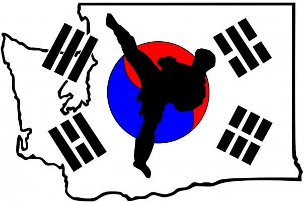 Kim's Tae Kwon Do logo