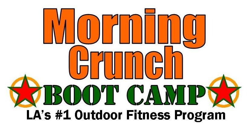 Morning Crunch logo