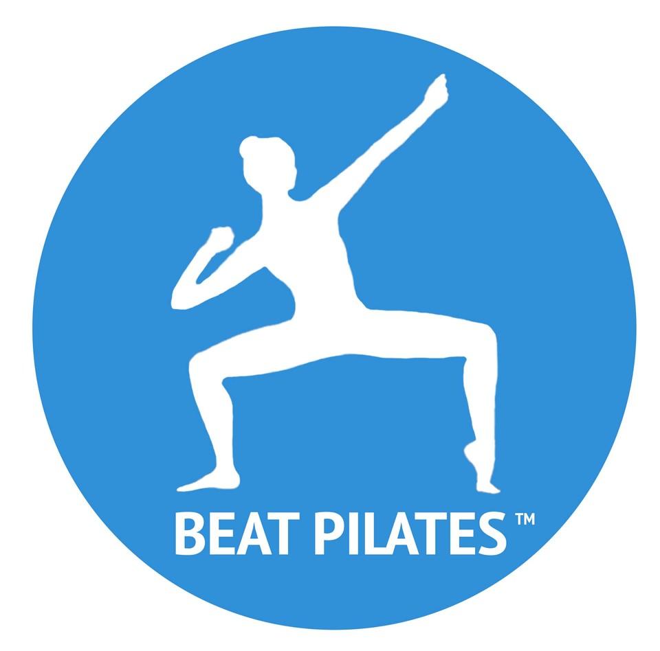 Beat Pilates logo