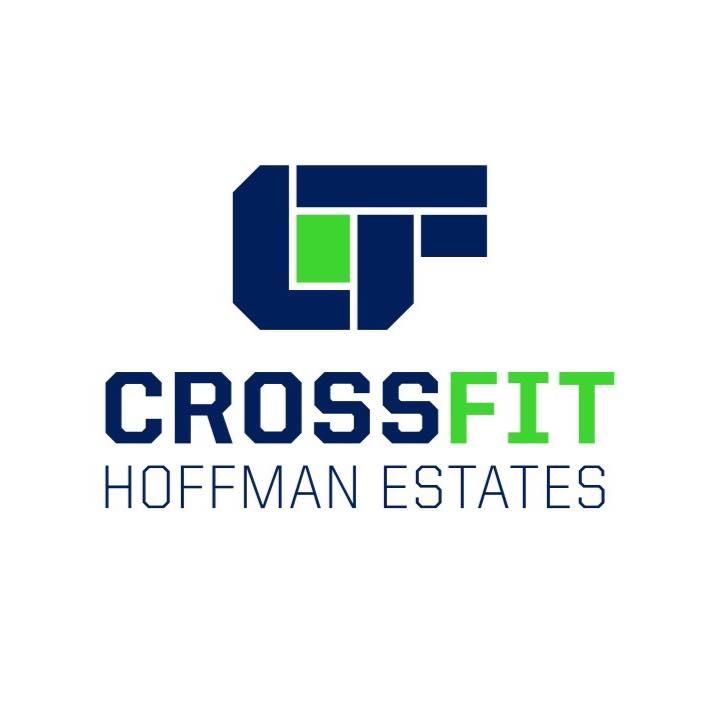 CrossFit Hoffman Estates logo