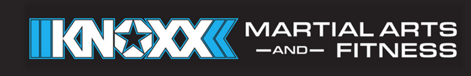 KNOXX Martial Arts and Fitness logo