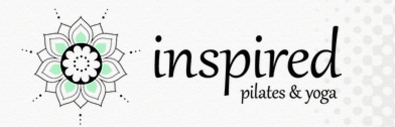 Inspired Pilates and Yoga logo