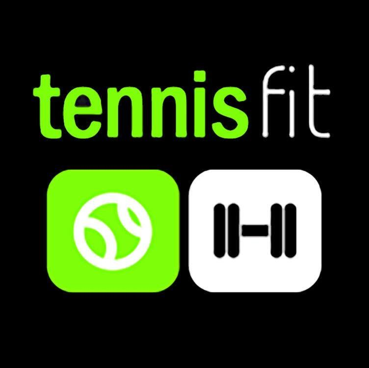 TennisFit Miami logo