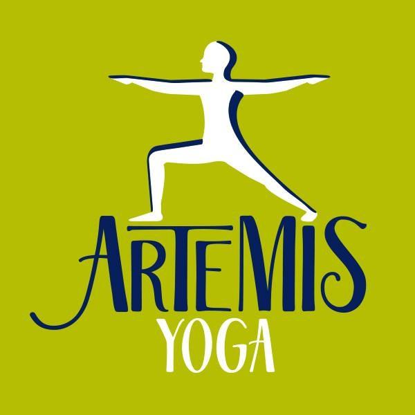 Artemis Yoga logo
