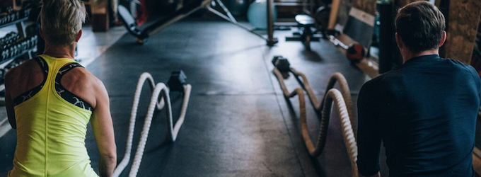 On Your Mark Coaching & Training