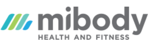 MiBody Health & Fitness logo