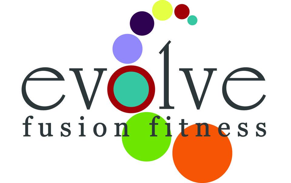 Evolve Fusion Fitness logo