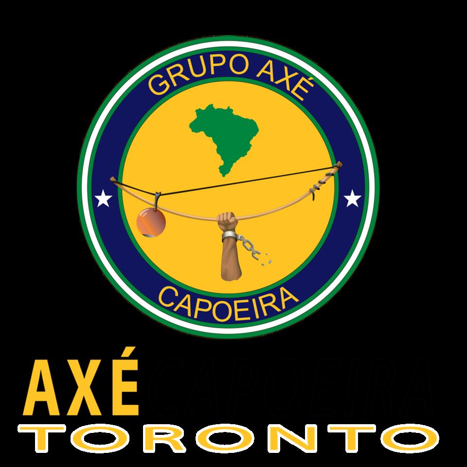 Axe Capoeira Toronto logo