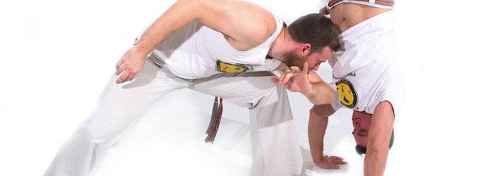 Axe Capoeira Toronto