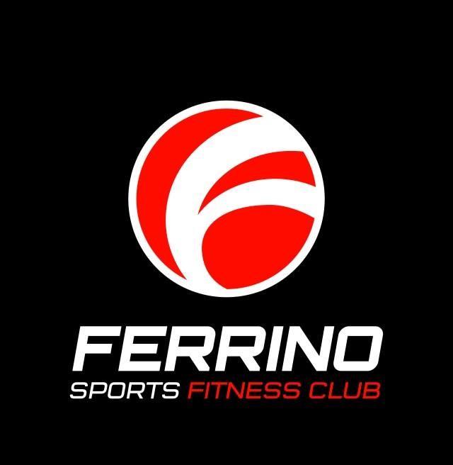 Ferrino Sports Fitness Club logo