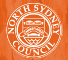 North Sydney Olympic Pool logo