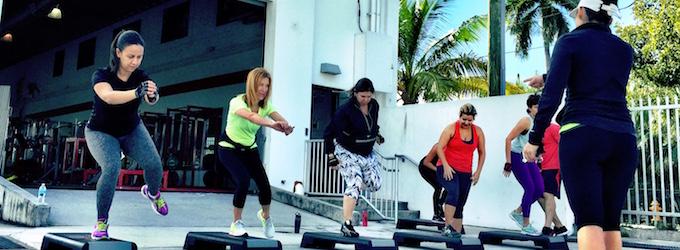 Ferrino Sports Fitness Club