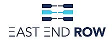 EAST END ROW  logo