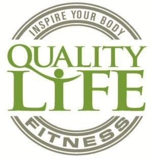 Quality Life Fitness logo