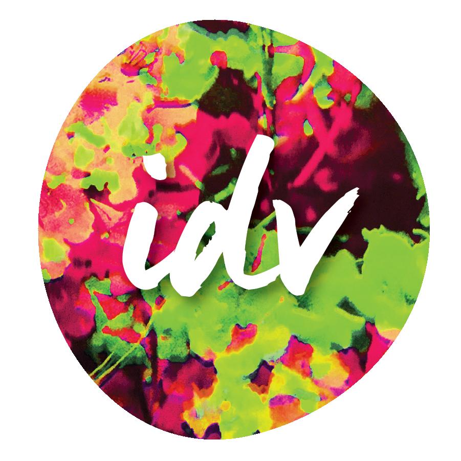 iDance Vancouver logo