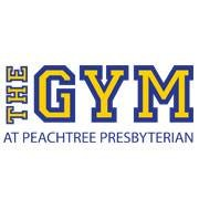 The Gym at Peachtree logo