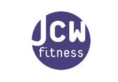 JCW Fitness logo