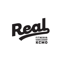 Real Fitness & Conditioning logo
