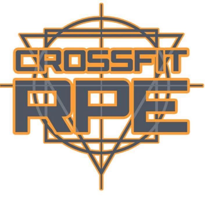 CrossFit RPE logo