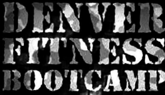 Denver Fitness Boot Camp logo