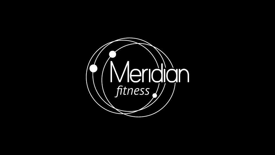 Meridian Fitness logo
