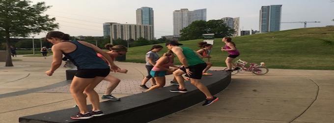 Organic Fitness & Training