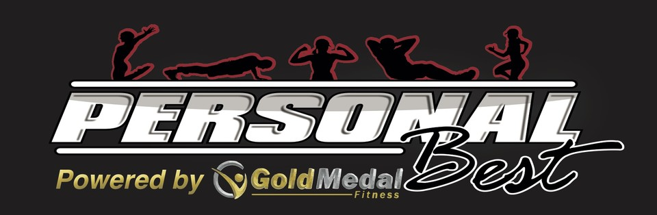 Personal Best Training Center logo
