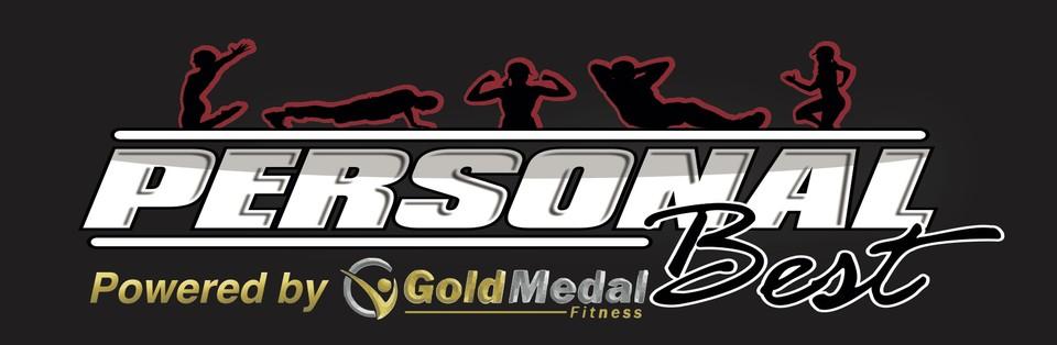 Personal Best Training Center logo