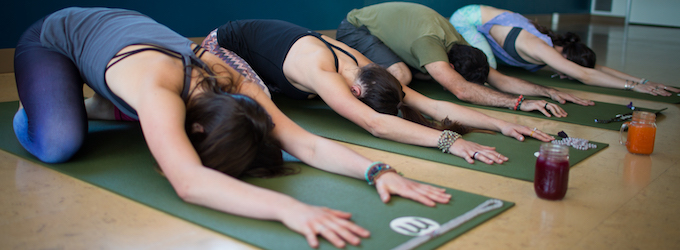 Mantra Yoga & Juice Bar