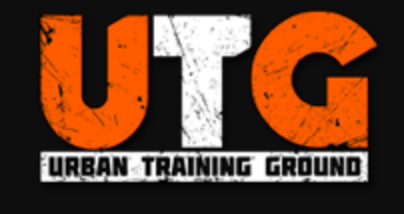 Urban Training Ground logo