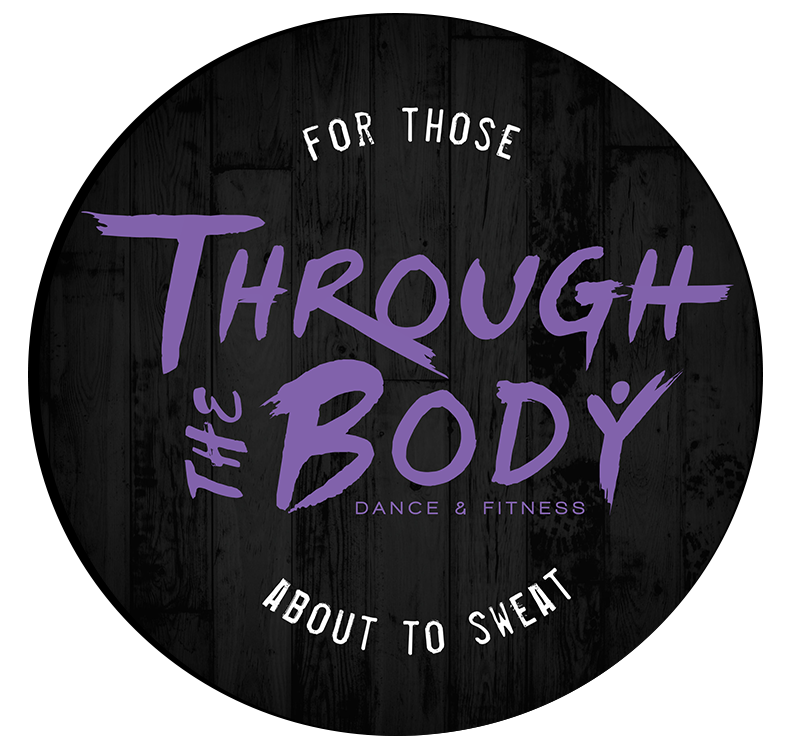 Through the Body logo