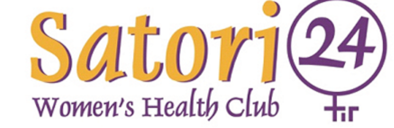 Satori Women's Health Club logo