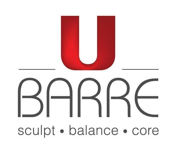 U Barre logo