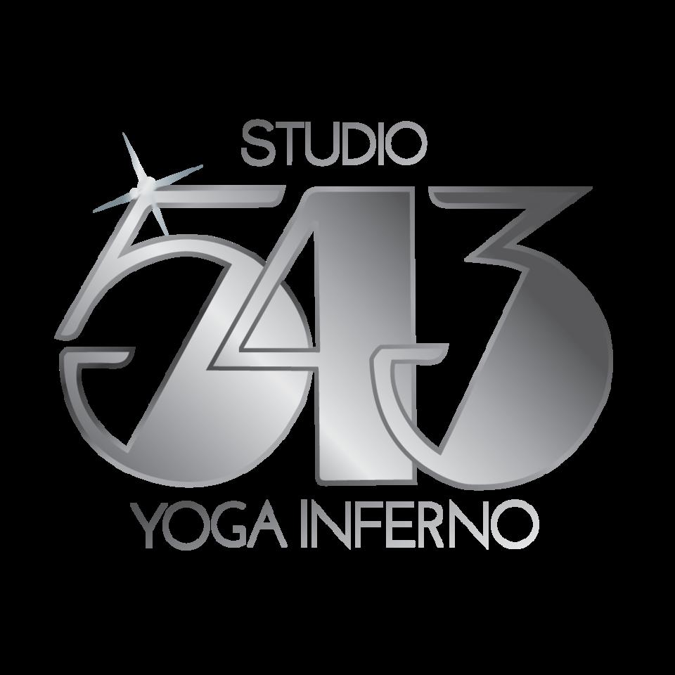 Studio 543 logo
