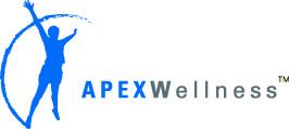 APEXWellness logo