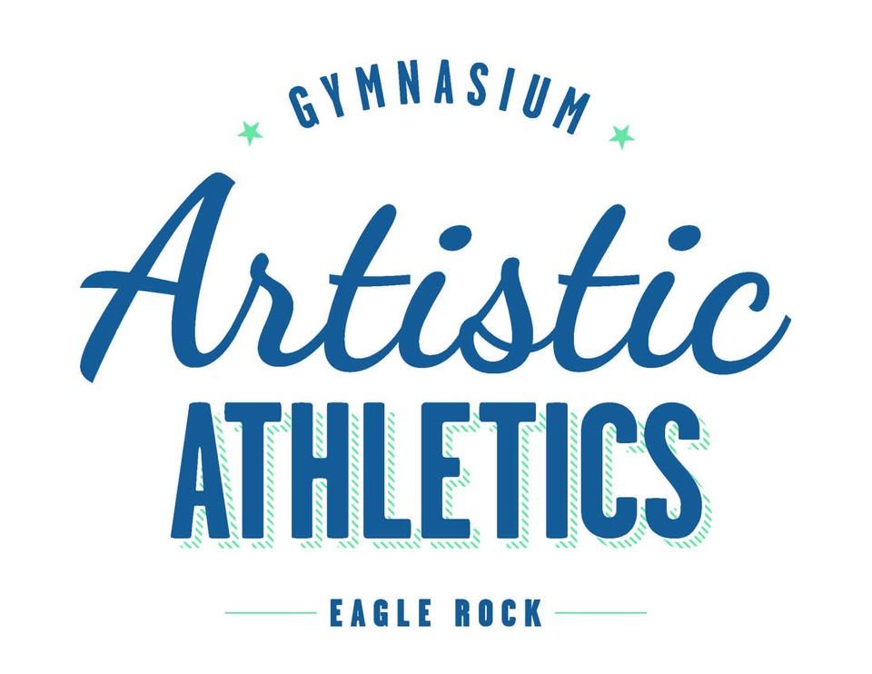 Artistic Athletics logo