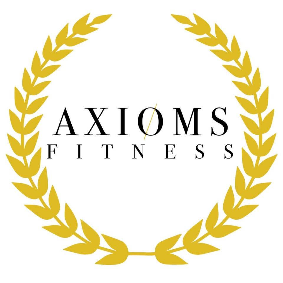 Axioms Fitness logo