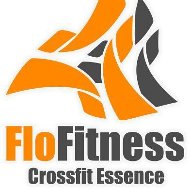 Flofitness Crossfit Essence logo