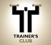 Trainer's Club logo