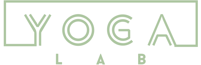 Yoga-Lab logo