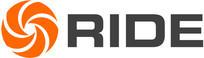 RIDE Indoor Cycling logo