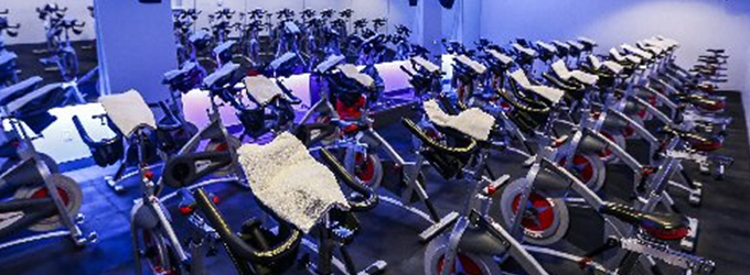 RIDE Indoor Cycling