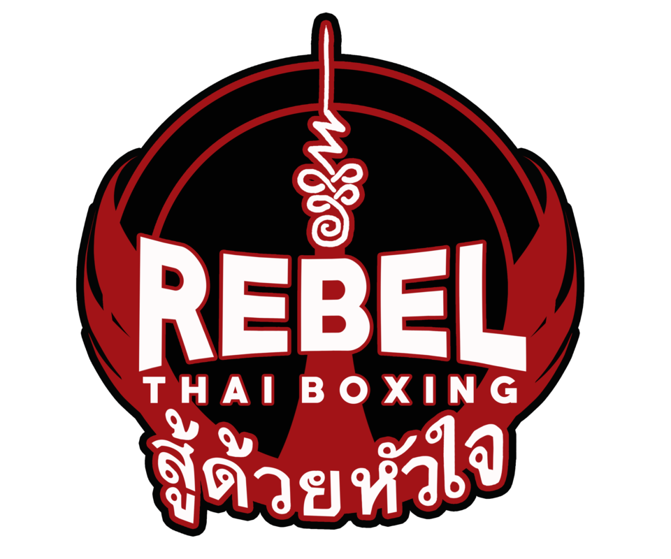 Rebel Thaiboxing logo