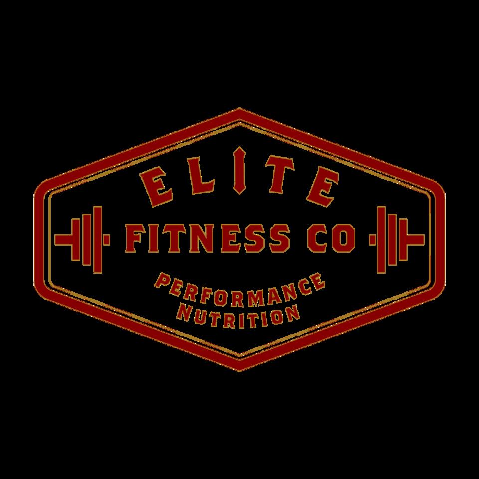 Elite Fitness logo