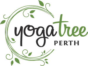Yoga Tree Perth logo
