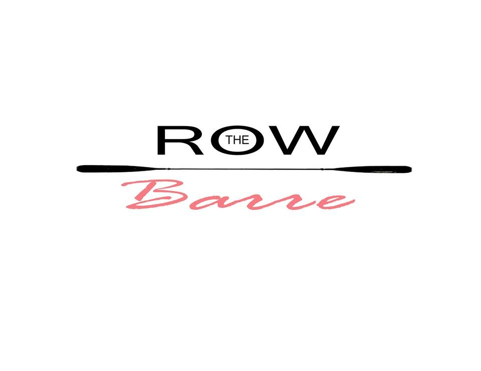 The Row Barre logo