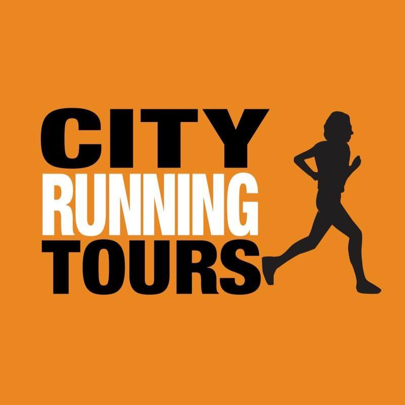 City Running Tours logo